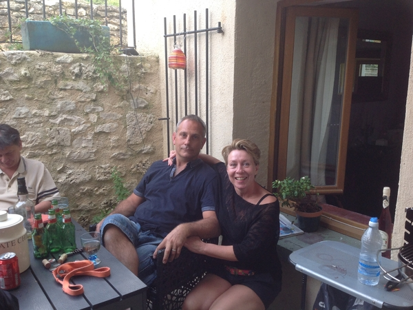 Housesitting assignment in Fleurance, France