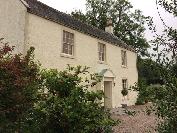 Housesitting assignment in Edzell, United Kingdom