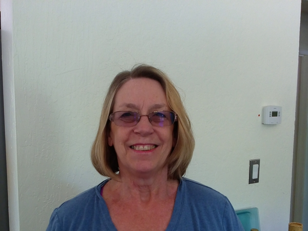 Lynne from Angels Camp, CA, United States