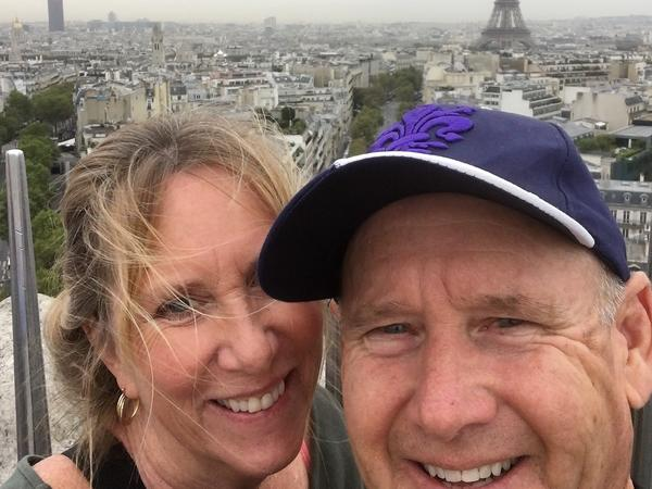 Phil & Joyce from Boulder, CO, United States