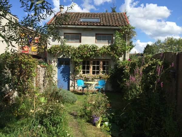 We're looking for pet sitter (couple) for 3 cats and house with garden close to city centre of historical town Ghent (Belgium)