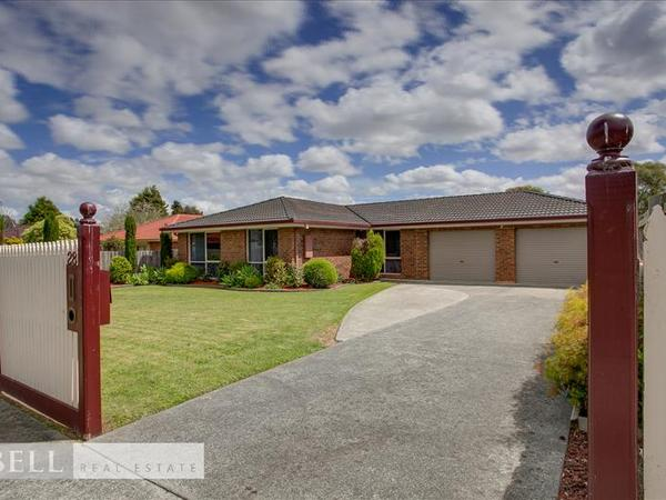 Housesitting assignment in Endeavour Hills, VIC, Australia