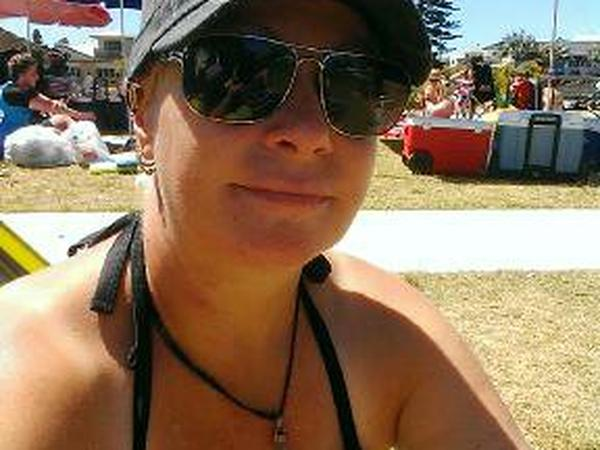 Kellie from Dapto, New South Wales, Australia