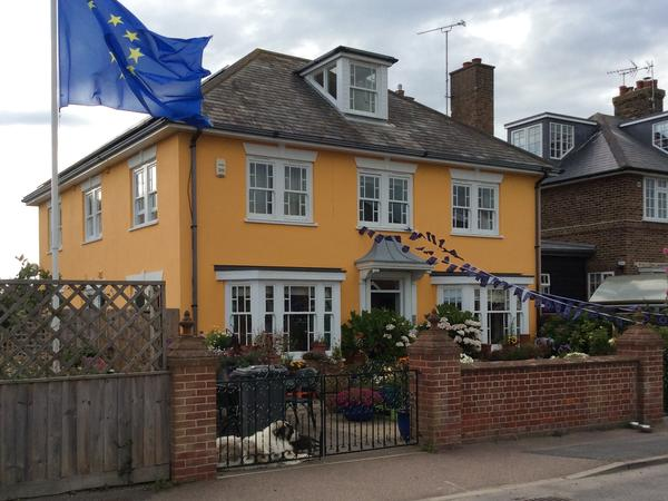 Housesitting assignment in Aldeburgh, United Kingdom