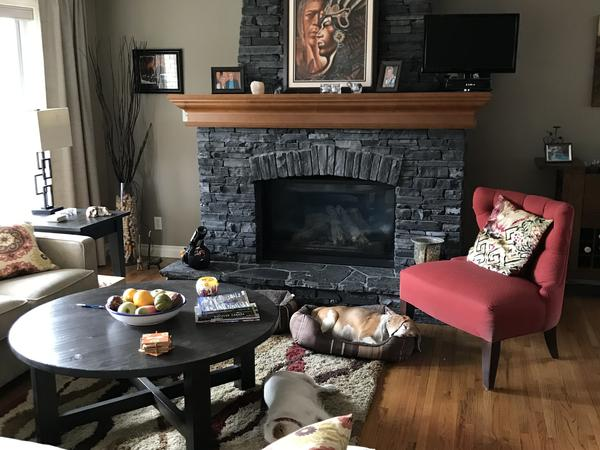 Housesitting assignment in Calgary, Alberta, Canada