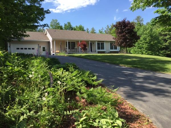 Housesitting assignment in Littleton, NH, United States