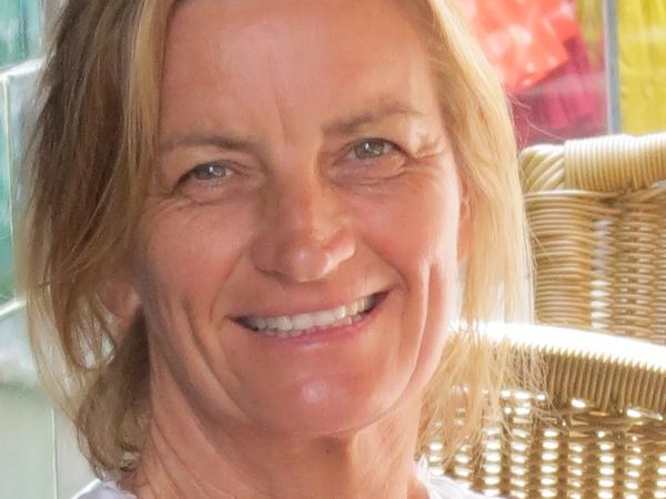 Suzanne from Floreat, Western Australia, Australia