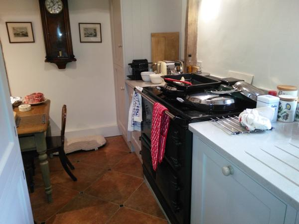 Housesitting assignment in Ashford, United Kingdom