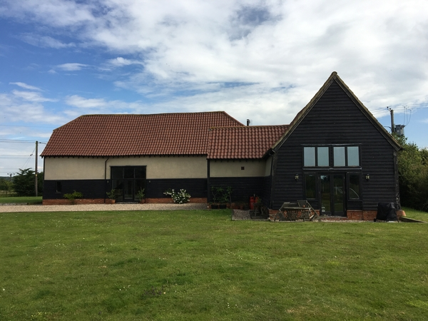 Housesitting assignment in Finchingfield, United Kingdom