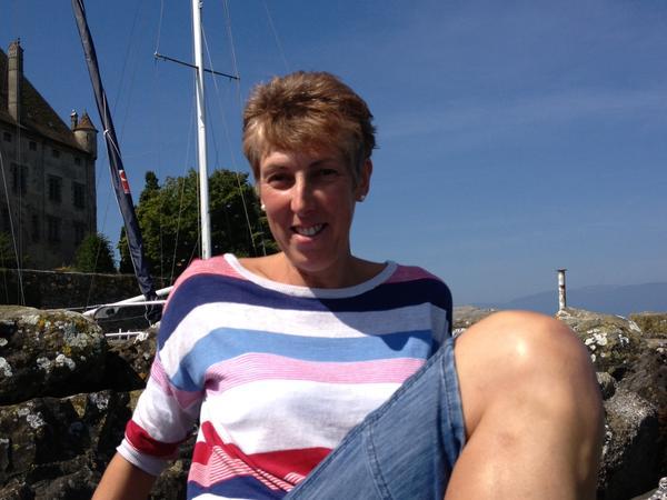 Jeanette from Frodsham, United Kingdom