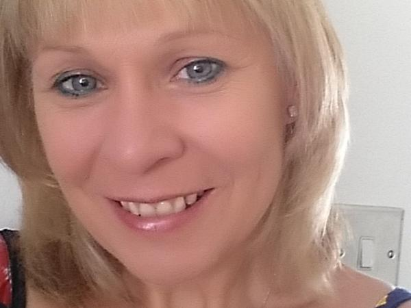 Sally from Woking, United Kingdom