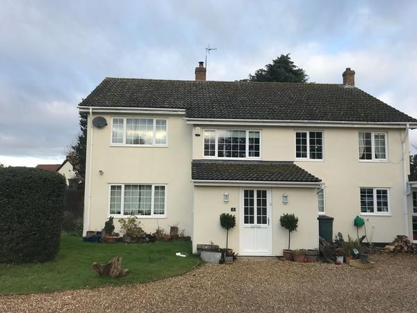 Housesitting assignment in Croxton, United Kingdom