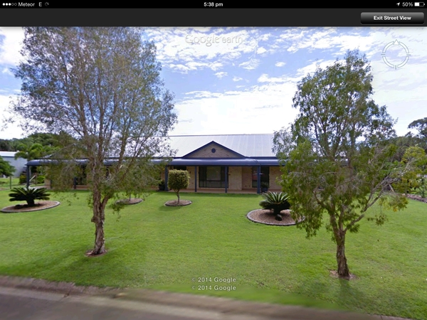 Beautiful Queensland Australia