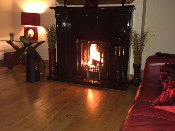 Housesitting assignment in Ballinderry Upper, United Kingdom