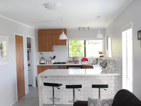 Housesitting assignment in Birkdale, New Zealand