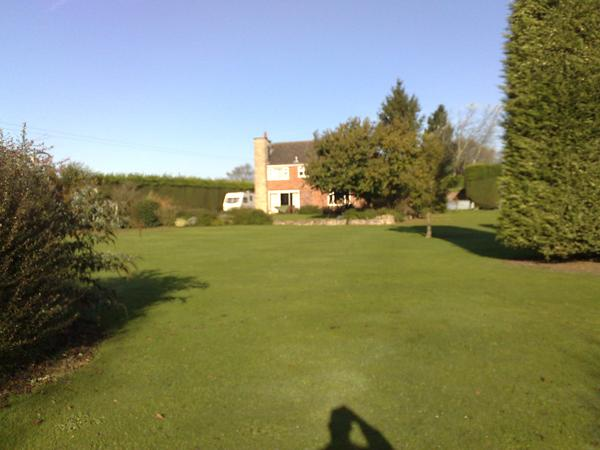 Housesitting assignment in Swineshead, United Kingdom