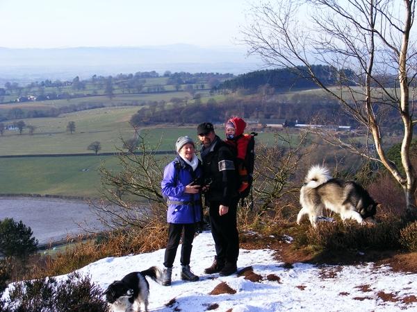 Alan & Joan from Nantwich, United Kingdom