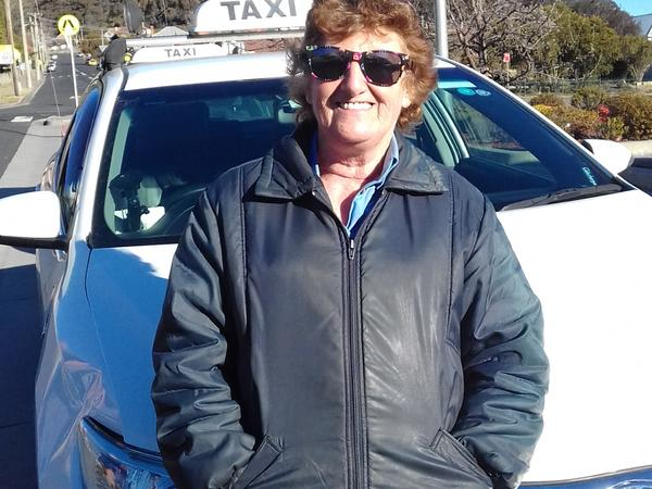Karen from Lithgow, NSW, Australia