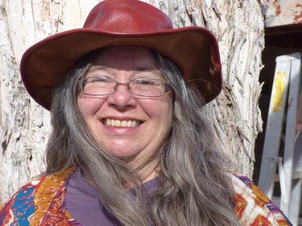 Dianne from McCarthy, Alaska, United States