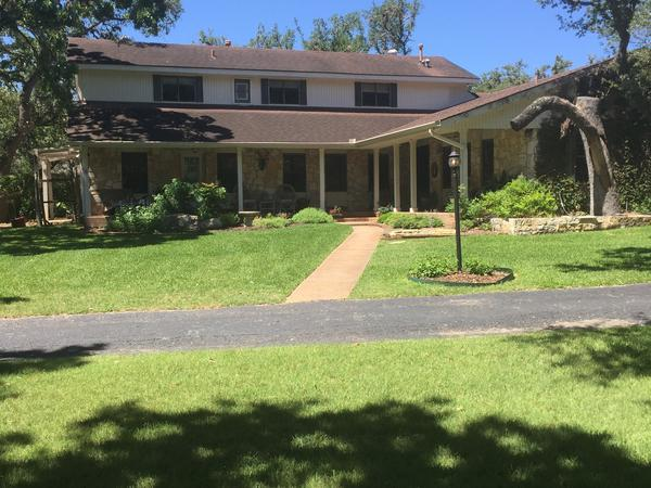 Housesitting assignment in San Antonio, TX, United States