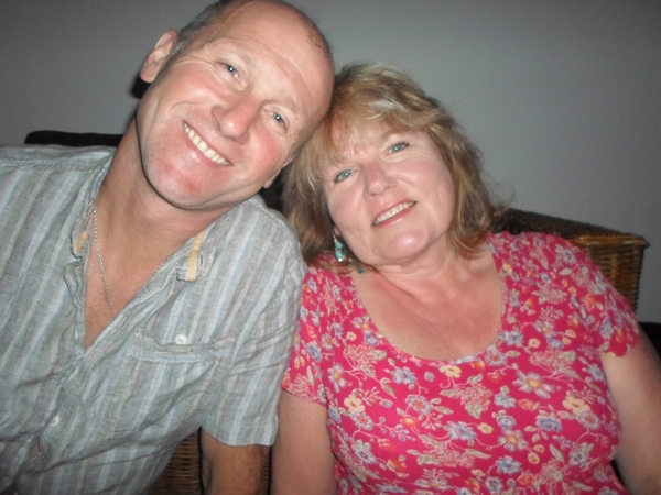 Mr & mrs & Mrs marie from Christchurch, United Kingdom