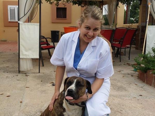Andrea from Ibiza, Spain