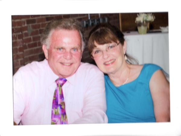 Judy & Richard from Knoxville, TN, United States