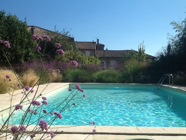 House-sitter wanted for our three cats and dog in South west France near Toulouse . We  also have a swimming pool.