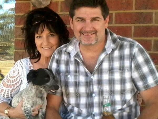 Dianne & Matthew from Cairns, QLD, Australia