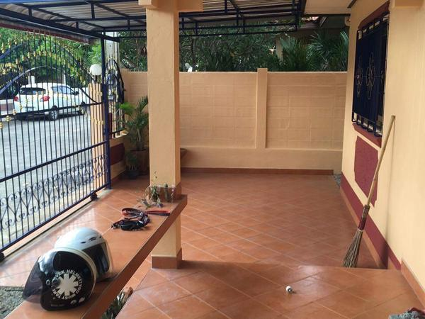 Housesitting assignment in Jomtien, Thailand