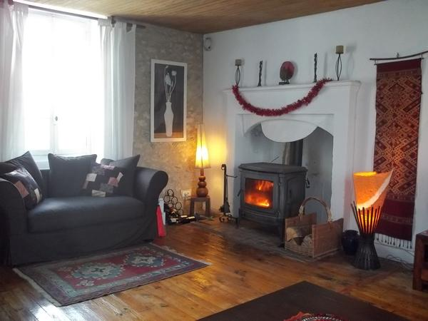 Housesitting assignment in Ribérac, France