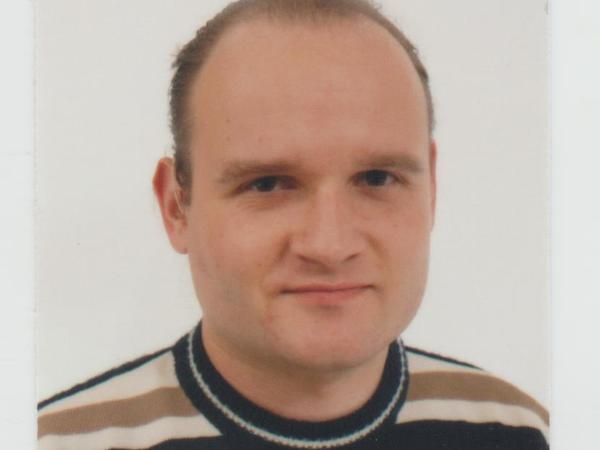Martin from Košice, Slovakia