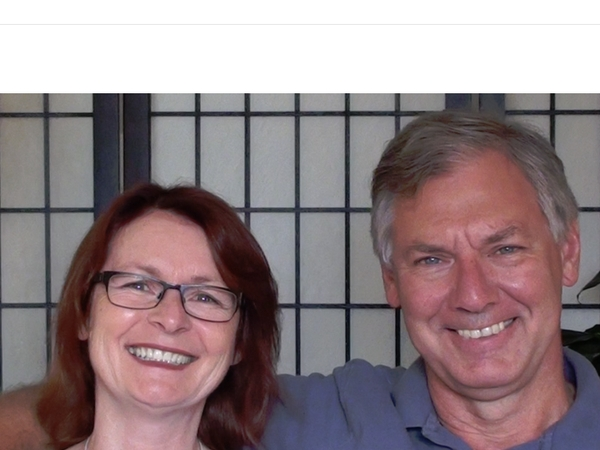 Ellen & Bernie from Ojochal, Costa Rica