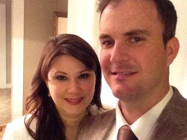 Jennifer & Andrew from Fayetteville, Arkansas, United States