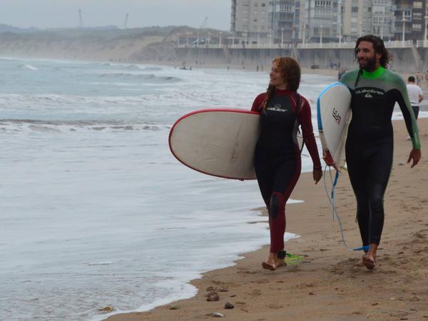 María llanos & Yerai alberto from Alicante, Spain
