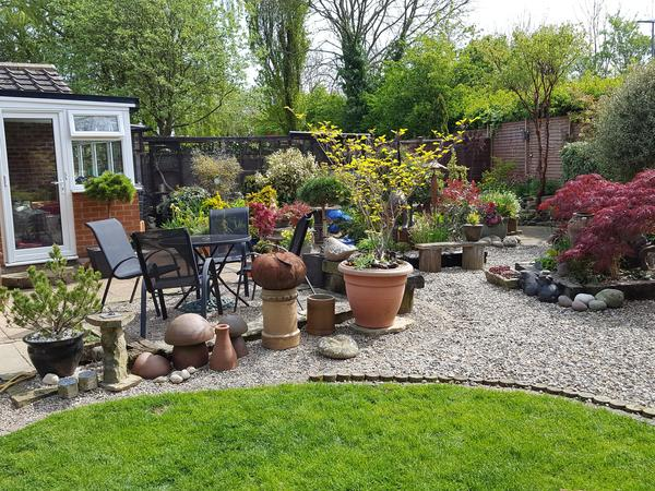 Housesitting assignment in Yarm, United Kingdom