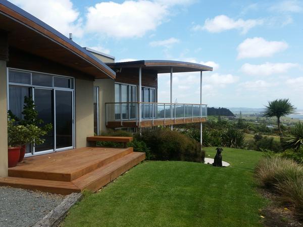 Idyllic House with Amazing Views