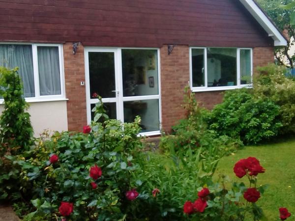 Housesitting assignment in Minehead, United Kingdom