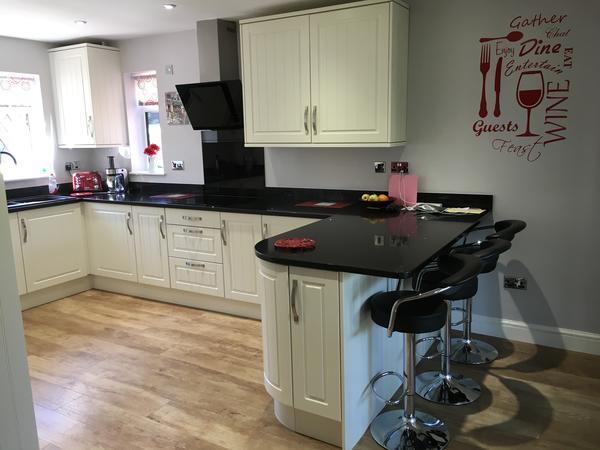 Housesitting assignment in Daventry, United Kingdom