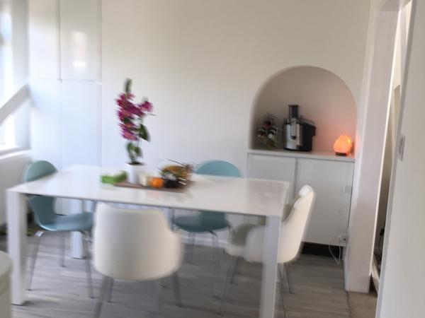 10 day house sit with friendly cat in pretty village