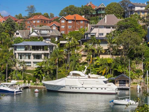 Housesitting assignment in Neutral Bay, NSW, Australia