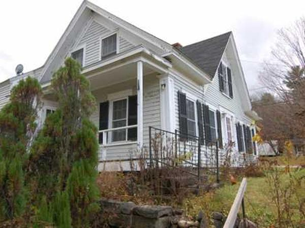 Housesitting assignment in Sutton, New Hampshire, United States