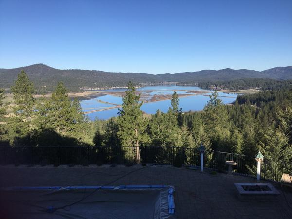 Housesitting assignment in Newman Lake, Washington, United States