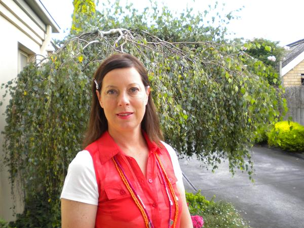Karen from Langwarrin, Victoria, Australia