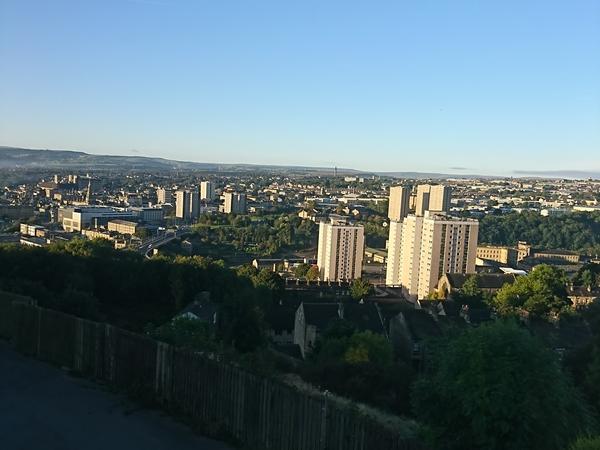 Housesitting assignment in Halifax, United Kingdom