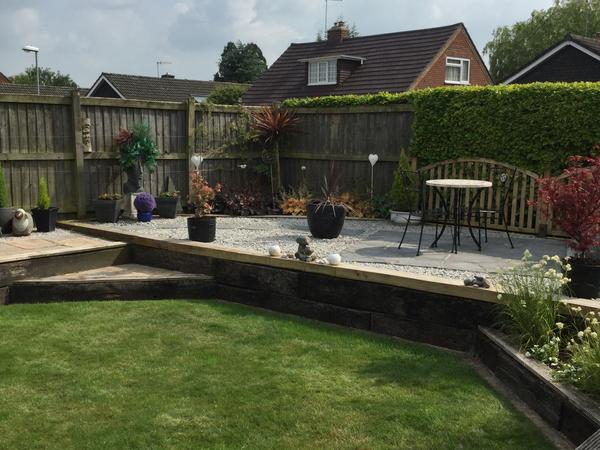 Housesitting assignment in Calne, United Kingdom