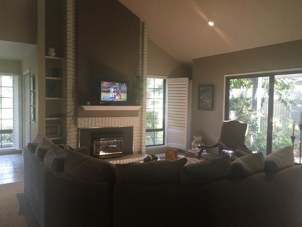 Housesitting assignment in Modesto, CA, United States
