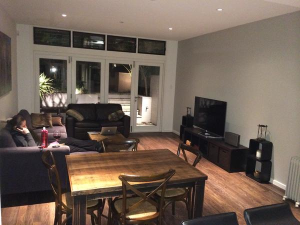 Housesitting assignment in Forest Lodge, NSW, Australia