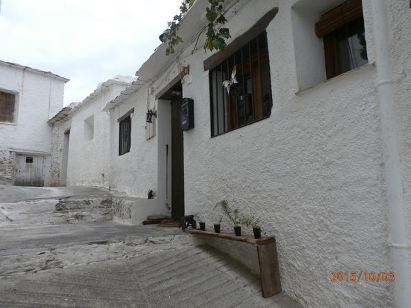 Housesitting assignment in Capileira, Spain