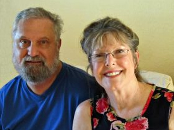 Terry & Jo from Harlingen, Texas, United States